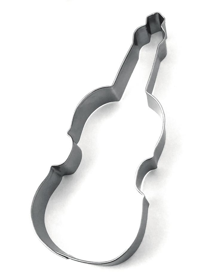 Ausstecher Cello 120x50mm