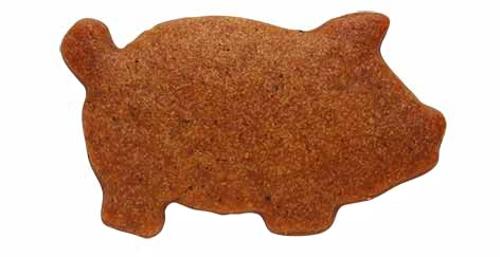 Ausstecher Schwein 5cm