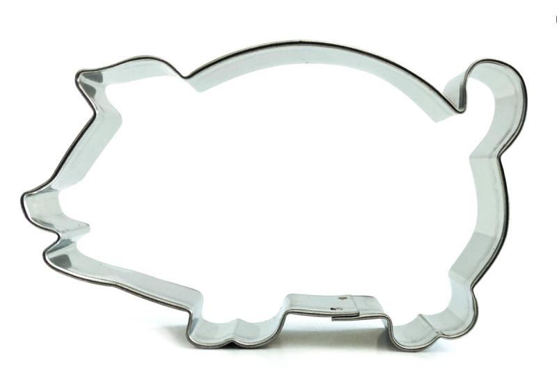 Ausstecher Schwein 8cm
