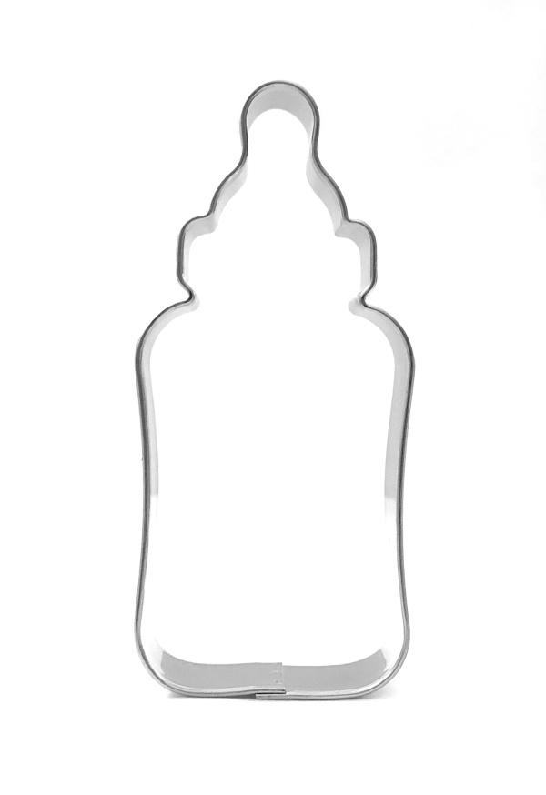 Ausstecher Flasche 7cm