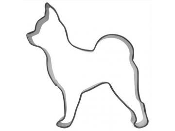 Ausstecher Chihuahua 8,5cm