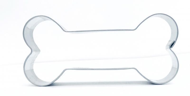 Ausstecher Knochen 8cm