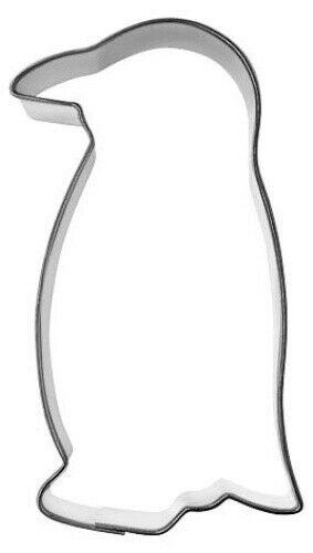 Ausstechform Pinguin 8cm