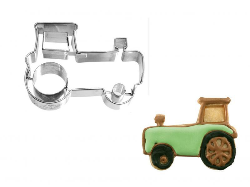 Ausstecher Traktor 8,5cm