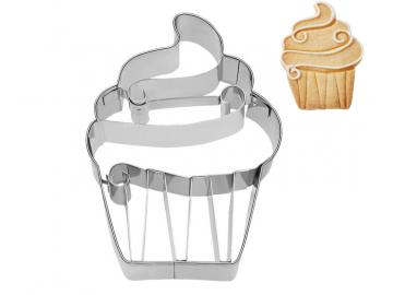 Ausstecher CupCake Cream 9cm