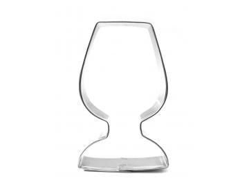 AusstecherBecher Weinglas