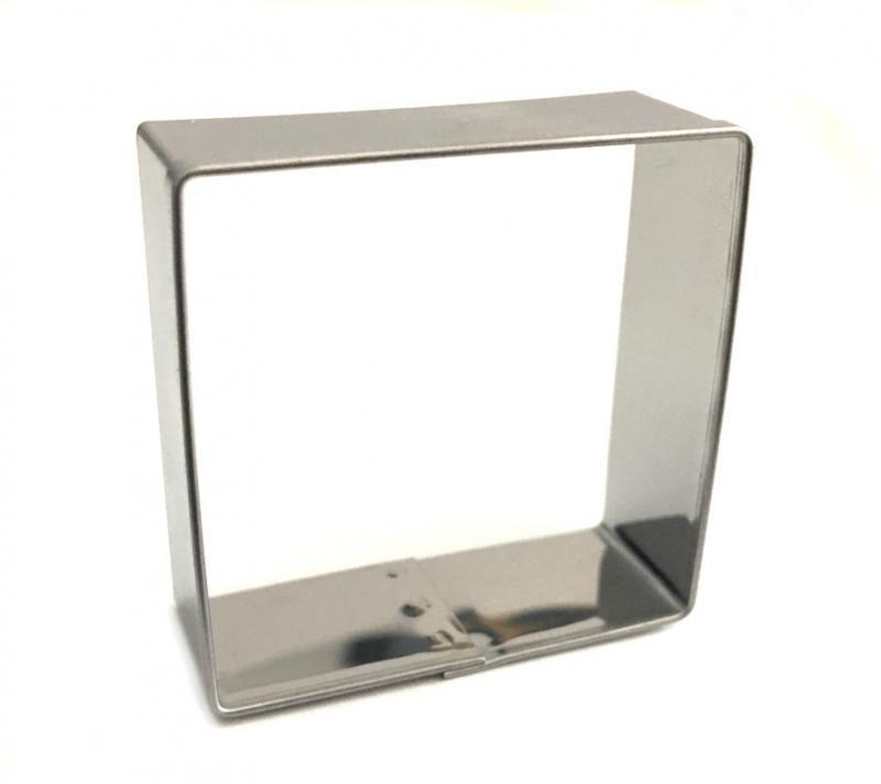 Ausstecher Quadrat 39mm