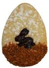Ausstecher Osterei mit Hase 54mm