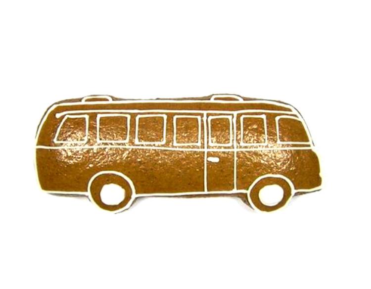 Ausstecher Bus Wohnmobil