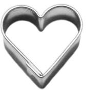 Ausstecher Herz 19 mm