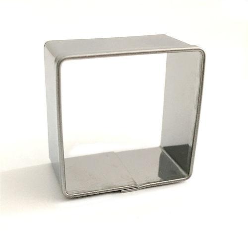 Ausstecher Quadrat 26mm