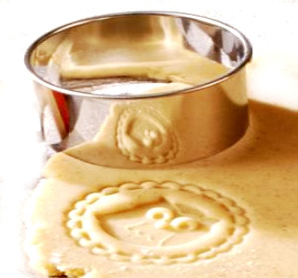 Ausstechform Ring 35mm